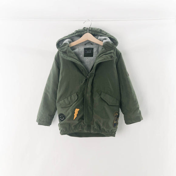 Next - Outerwear (4-5Y) - Beeja May