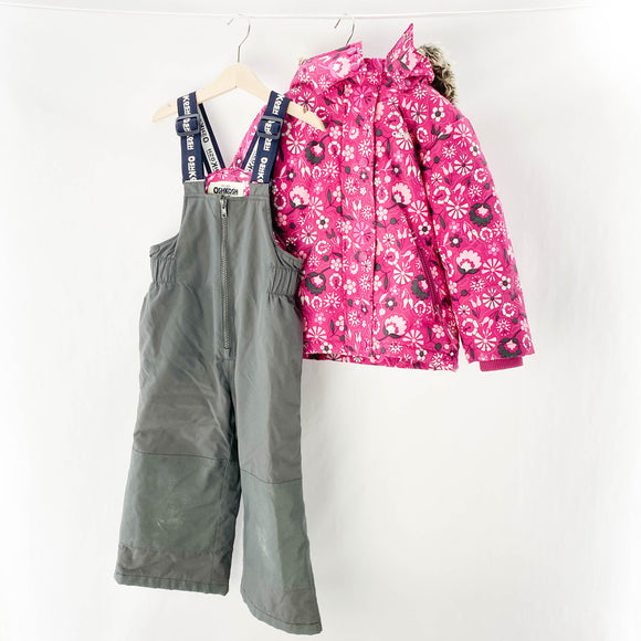 Oshkosh B'gosh - Outerwear (4Y) - Beeja May