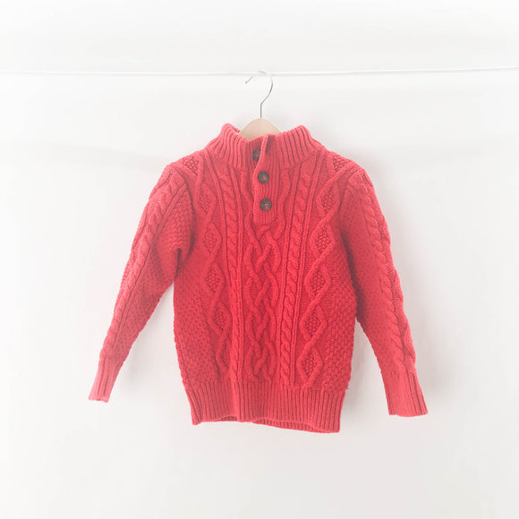 Gap - Sweater (4Y) - Beeja May
