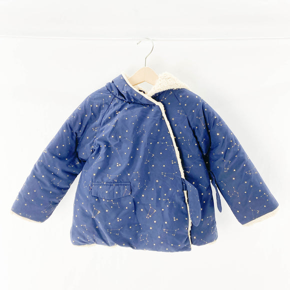 Zara - Outerwear (3-4Y) - Beeja May