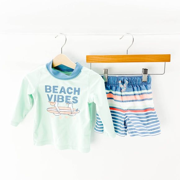 Carter's - Swimwear (9M) - Beeja May