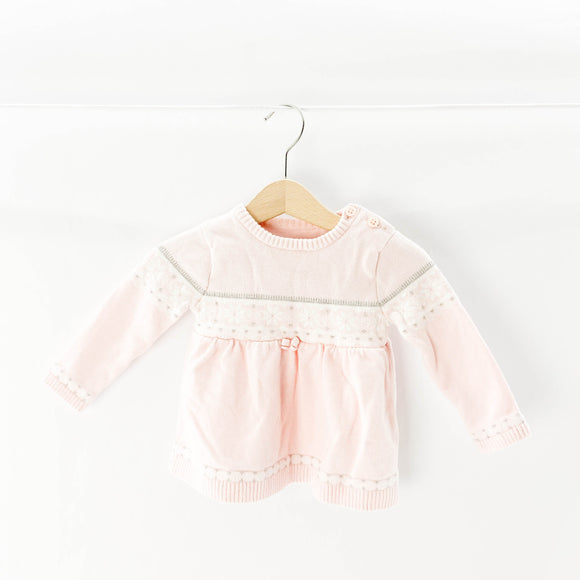Joe Fresh - Sweater (6-12M) - Beeja May