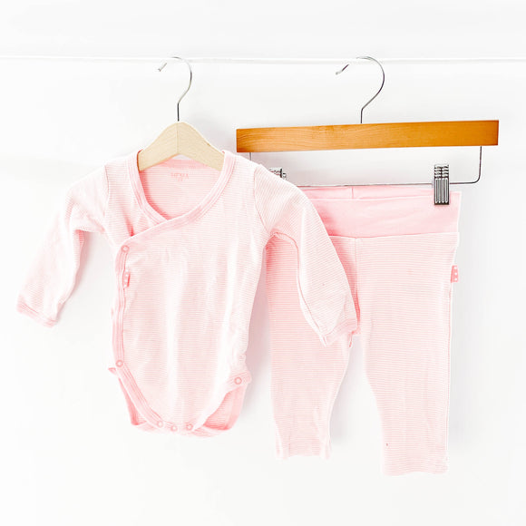 Hema - Set (3-6M) - Beeja May