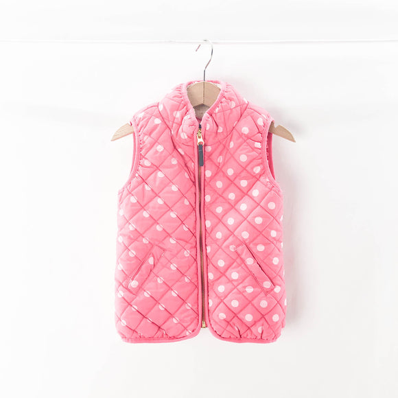 Joe Fresh - Vest (4Y) - Beeja May