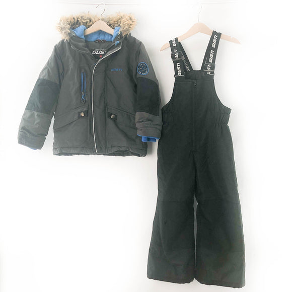 Gusti - Outerwear (5Y) - Beeja May