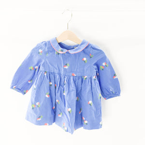 Gap - Dress (6-12M) - Beeja May
