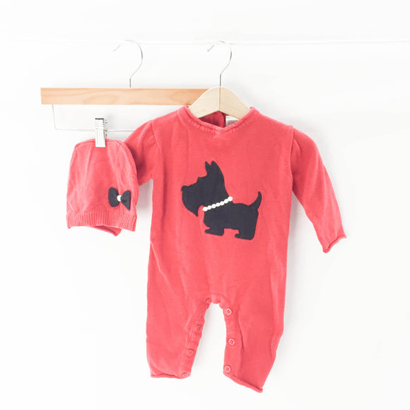 Tots Fifth Avenue - Set (0-3M) - Beeja May