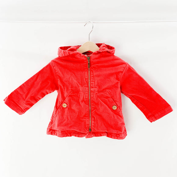 Zara - Jacket (18-24M) - Beeja May