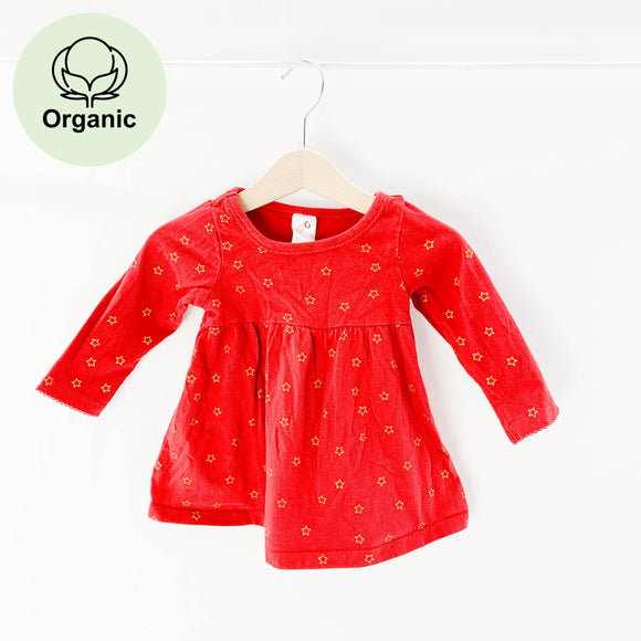 H&M - Long Sleeve (6-9M) - Beeja May