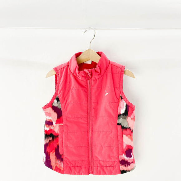 Gymgo - Vest (3-4Y) - Beeja May