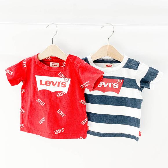 Levi's - T-Shirt (12M) - Beeja May