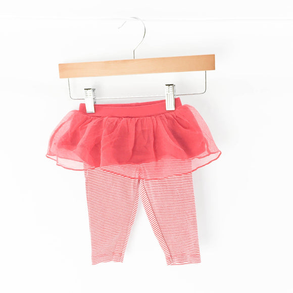 Carter's - Skirt And Leggings (6M) - Beeja May