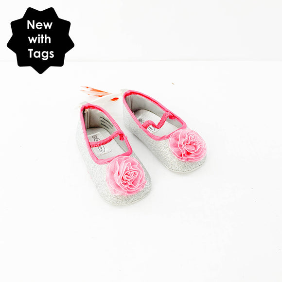 Tender Toes - Shoes - 4 (Baby) - Beeja May