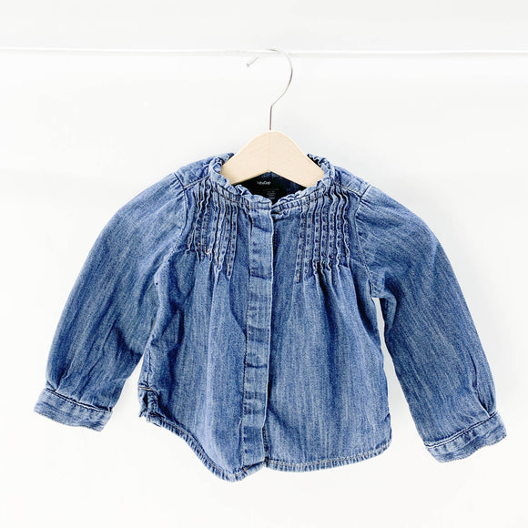 Gap - Long Sleeve (12M) - Beeja May