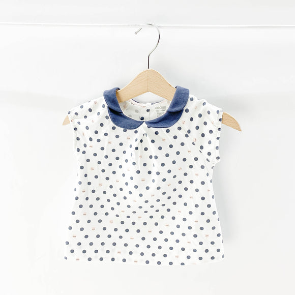 Obaibi - T-Shirt (12M) - Beeja May