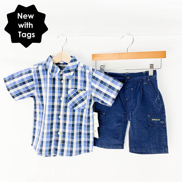 DKNY - Set (24M) - Beeja May