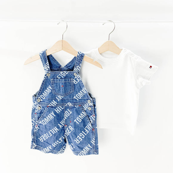 Tommy Hilfiger - Set (6-9M) - Beeja May