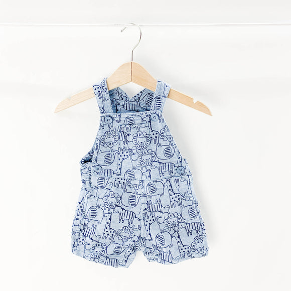Private Label - Overalls (6M) - Beeja May