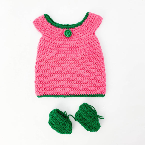 Private Label - Set (6-9M) - Beeja May