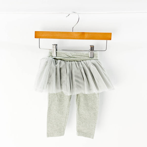 Gap - Skirt and Leggings (6-12M) - Beeja May