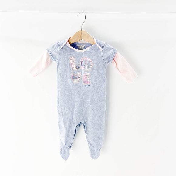 Levi's - One Piece (6M) - Beeja May