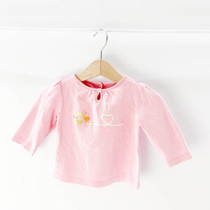 Gymboree - Long Sleeve (6-9M) - Beeja May