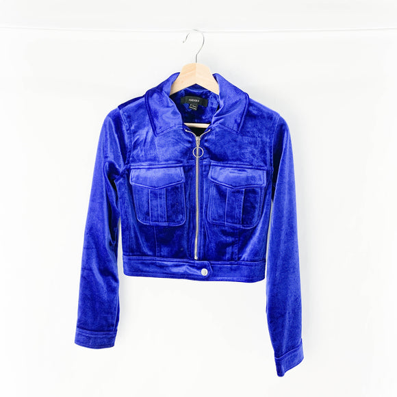 Forever21 - Jacket (12-13Y) - Beeja May