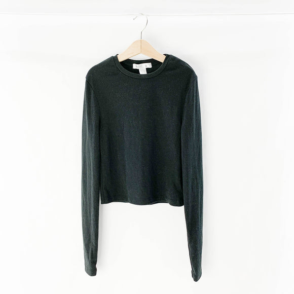 SWS Essentials - Long Sleeve (12-13Y) - Beeja May