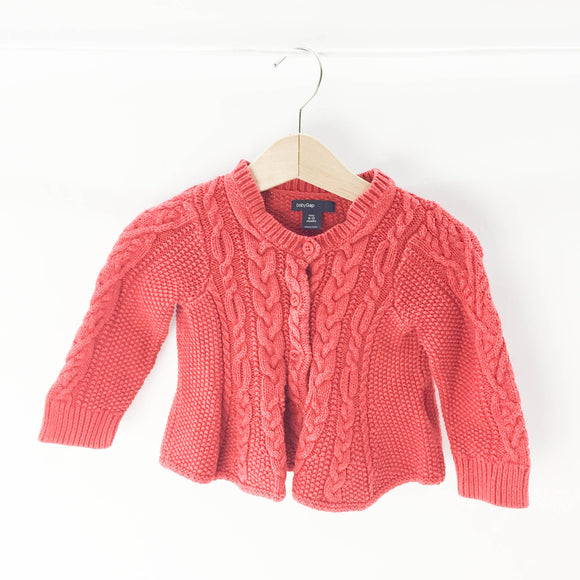 Gap - Cardigan (6-12M) - Beeja May