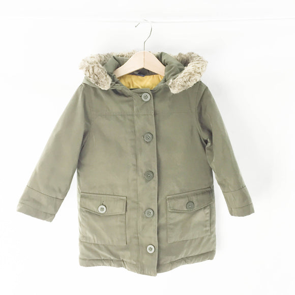 Gap - Outerwear (4Y) - Beeja May