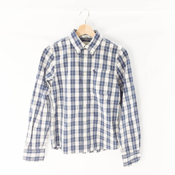 Abercrombie - Long Sleeve Button (13-14Y) - Beeja May