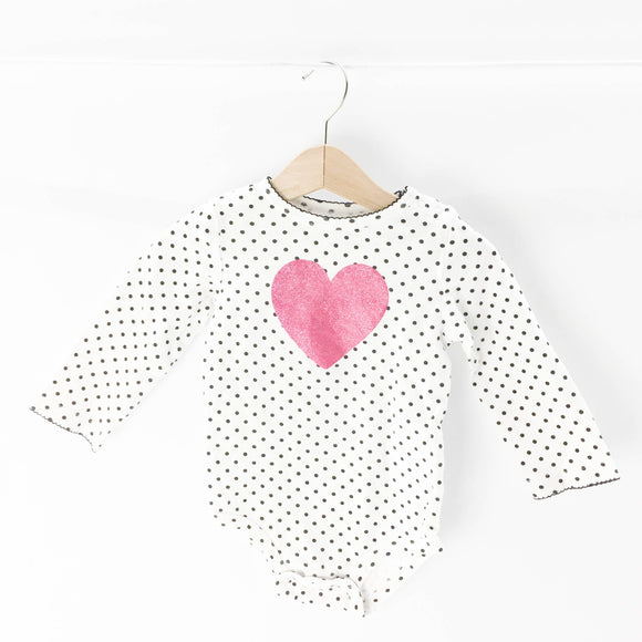 Carter's - Long Sleeve (18M) - Beeja May