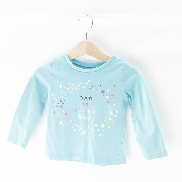 Carter's - Long Sleeve (2Y) - Beeja May
