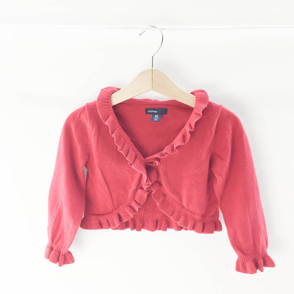 Gap - Cardigan (18-24M) - Beeja May