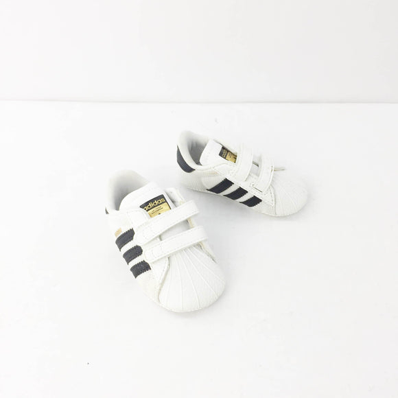 Adidas - Shoes - 2 (Baby) - Beeja May