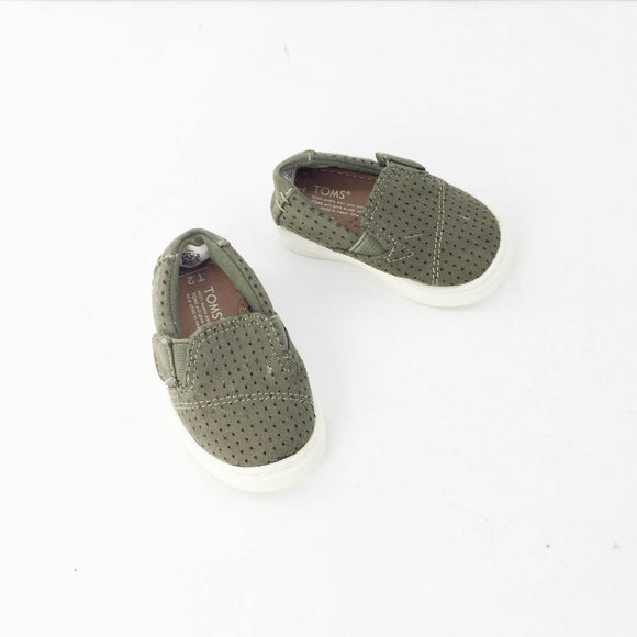 Toms - Shoes - 2 (Baby) - Beeja May