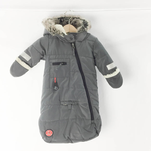 Blue Banana - Outerwear (3-6M) - Beeja May