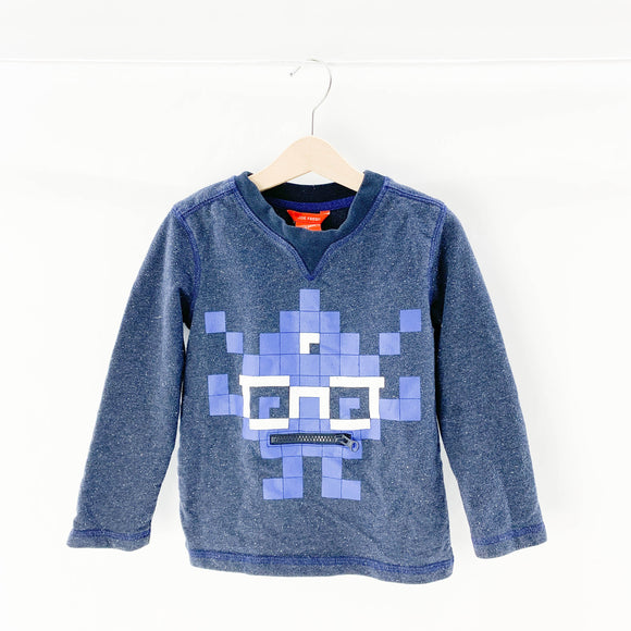 Joe Fresh - Sweatshirt (4Y) - Beeja May