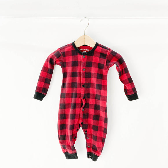 Little Blue House - Sleeper (12-18M) - Beeja May