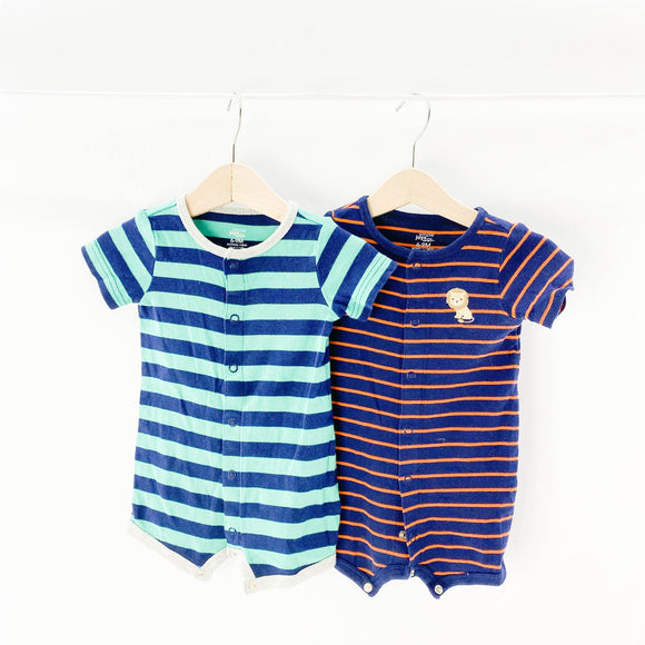 Carter's - One Piece (6-9M) - Beeja May