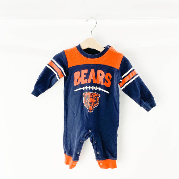 NFL - One Piece (3-6M) - Beeja May