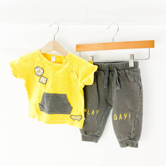 Petit Lem - Set (12M) - Beeja May