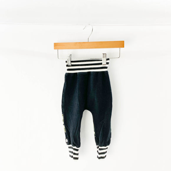 The Mini Classy - Pants (12-18M) - Beeja May
