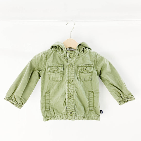 Oshkosh B'gosh - Jacket (9M) - Beeja May