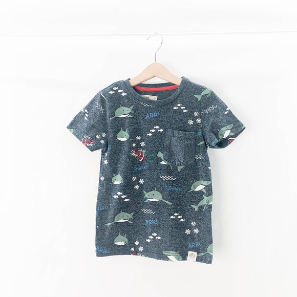 Free Planet - T-Shirt (5Y) - Beeja May