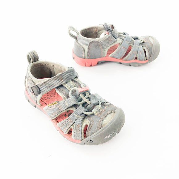 Keen - Sandals - 7 (Toddler) - Beeja May