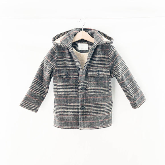 Zara - Outerwear (2-3Y) - Beeja May