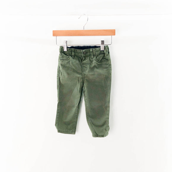 H&M - Pants (12-18M) - Beeja May