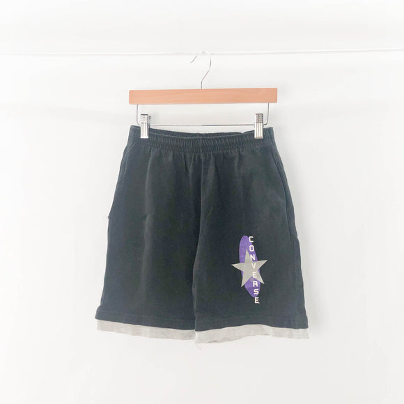 Converse - Shorts (6-7Y) - Beeja May