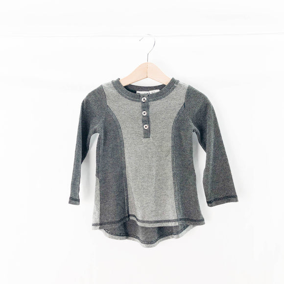 Lilly Wicket - Long Sleeve (2Y) - Beeja May